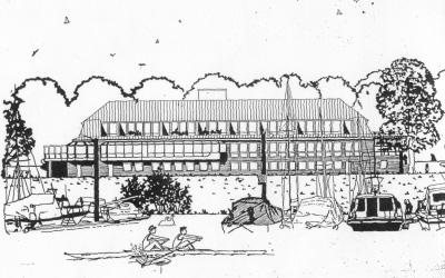 Vereinsgeschichte Haus